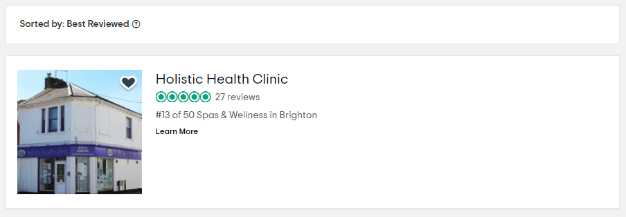 Gyms in Brighton Tripadvisor
